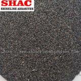 Oxyde d'aluminium de soufflage de sable F36 Brown