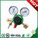 De aantrekkelijke Regelgever van de Gasdruk van de Hoge druk van de Prijs Algemene Met Debietmeter