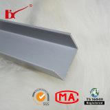 Alto desempenho tiras de vedação de PVC de extrusão para porta