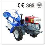 De Ce Goedgekeurde het Lopen Tractor van het Landbouwbedrijf van de Tractor van de Tractor 15HP