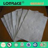 Prix de tissu de géotextile tissé par vente chaude