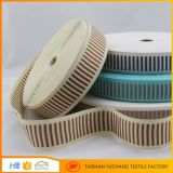 36mm gesponnenes Matratze-Band-verbindliches Material-Rand-Band-Bett-Schwergängigkeit-Band