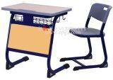 Escritorio y silla de madera calientes de los muebles de escuela de la venta solos