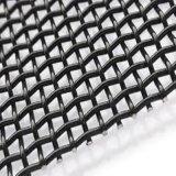 Alambre de acero inoxidable Malla metálica para compensación de la pantalla de la ventana de mosquitos