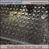 De duplex Dikte van het Blad van het Roestvrij staal: 0.1mm50mm