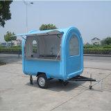 Camion mobile dell'alimento/alimento mobile Trialer/prezzo diretto della friggitrice carrello mobile dell'alimento/fabbrica mobile del chiosco dell'alimento