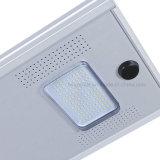 Los nuevos LED Solar de la luz de la calle todo-en-uno de la luz de la calle 12W