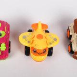 Plastikminiluft-Fläche-Spielzeug für Kinder