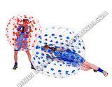 ترقية مصدّ كرة, جسم [زوربينغ] فقاعات كرة, قابل للنفخ مصدّ كرة لأنّ عمليّة بيع, فقاعات كرة قدم كرة قدم [د1005ب]