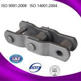 Corrente resistente do ferro de molde do Sidebar do offset