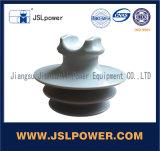 Isolador modificado padrão do Pin do polietileno do ANSI para a potência