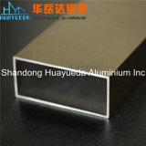 アルミニウム工場アルミニウム窓枠の開き窓のWindowsアルミニウムプロフィール