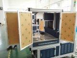 Mariage cartes papier laser de gravure de la machine de coupe 800x800mm 250W