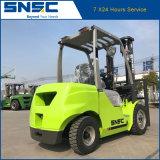 Snsc 3.5t Dieselgabelstapler mit Motor-Preis Japan-Isuzu