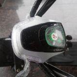 Cocos eléctricos de la ciudad de la vespa del neumático gordo de la fábrica 1000W de China (JY-ES005)