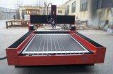 Grabador de la máquina rebajadora CNC para piedra