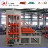 Machine de fabrication de pavé en béton à béton creux hydraulique entièrement automatique