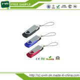 Faire pivoter Logo personnalisé Clé USB Stick USB Lecteur Flash USB