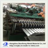 Bobina de aço galvanizada mergulhada quente da fábrica Dx51d Z100 de China para a folha da telhadura