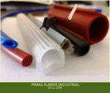 Le caoutchouc de silicone solide+Carré +tuyau avec haute qualité et à bas prix