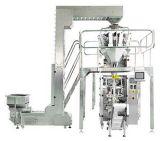 Macchina per l'imballaggio delle merci verticale del riso croccante automatico di Hkj420A