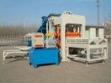 Prix creux/concret complètement automatique de la machine Qt4-20 de brique en Afrique