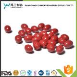 Gelatina dura Softgel della capsula di durata di alta qualità di tempo della lecitina lunga della soia per diabete