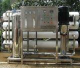 Qualität ionisierter alkalischer Filter des Wasser-5000L/H für das Bier, das Fabrik bildet