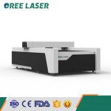 150W 1300*2500mm/1500*3000mm Metallnichtmetall-Laser-Ausschnitt-Maschine