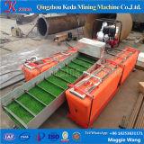 Mini dragueur d'aspiration d'or du meilleur de qualité fournisseur de la Chine