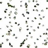Polvere sintetica del micron del diamante per i prodotti elettrolitici