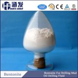 Bentonita usada en barrido de perforación de pozos de agua