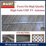 Im Freiendigital Fernsehapparat-Antenne für HDTV-und UHFempfang