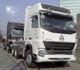 Sinotrukの強力な減少のタイプトラクターのトラック