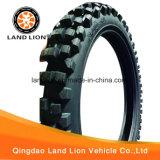 Kenia-Querland-Muster-Motorrad-Reifen-Motorrad-Gummireifen 3.50-18