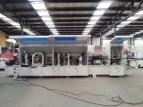 Bord en bois automatique Bander/machine bordure foncée