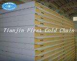 A China a armazenagem a frio Sala Fria, geladeira, congelamento de alimentos congelados
