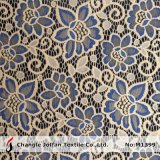 Шнурок ткани вышивки индийский для сбывания (M1399)