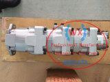 Hydraulische Pomp van het Toestel, 705-55-34160, Lader wa320-3 de Pomp van het Toestel