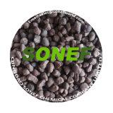 Humic 산 검정 입자 유기 비료 제조자