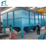 Le tube oblique (plaque) Appareil de sédimentation utiliser pour la mine de charbon du matériel de traitement des eaux usées