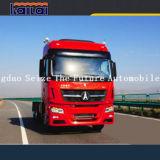Autocarro a cassone del deposito di Mercedes Benze 30-50t V3 Beiben