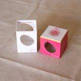 Lujo personalizado impreso en color con forma de cubo de cartón rígido conjunto de cajas de regalo las tapas superior e inferior de la caja de regalo para Tea-Bottle estilo