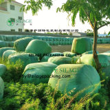 Neaジーランド島の農場のための緑色のサイレージの覆いのフィルム