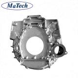 Boîte en Aluminium de Moulage Mécanique sous Pression à Haute Pression de Fabricant Fait sur Commande avec le Volant
