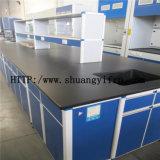 Banco de laboratorio del hospital de Gangmu