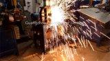 Construction Bar Butt Welder / Steel Bar Butt Welding Equipment