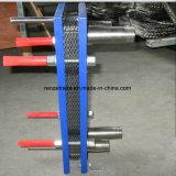 板形熱交換器の価格、海水のチタニウムの版の熱交換器の価格