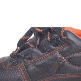 As melhores sapatas de segurança de trabalho de venda do preço barato