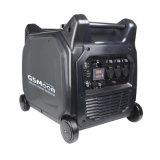 5.5kw Generator van het Begin van de Sleutel van het Huis van de Benzine van de enige Fase de Digitale